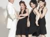 Markus Richter und die Vienna Swing Sisters