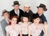 Vienna Swing Sisters mit Markus Richter & The Moods