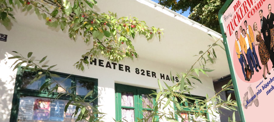 Theater 82er Haus